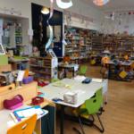 Paula-Klassenzimmer