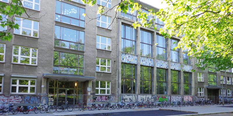 Wilhelm-von-Humboldt-Schule